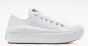 Canvas Color Chuck Taylor All Star Move Low Top